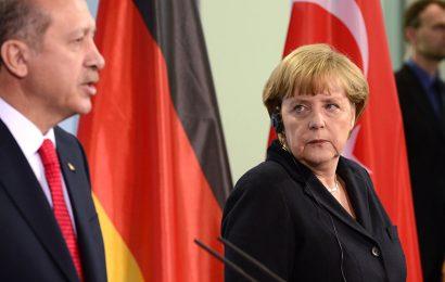 Almanya, Türkiye – ABD Krizinde Tarafını Seçti