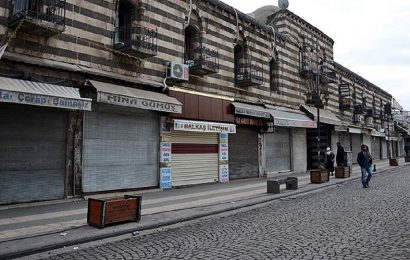Türkiye'de 1.5 Yılda 20 Bin 607 İşyeri Kapandı