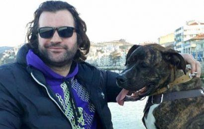 Köpek Yüzünden Tartışıp İki Kişiyi Öldürdü! O Anlar Kamerada!