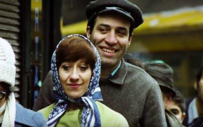 Ayşen Gruda ve Kemal Sunal - Çöpcüler Kralı