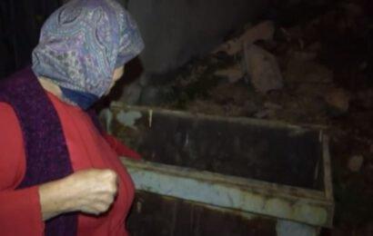 14 Yaşında ki Kız Doğum Yaptı! Bebeği Çöpe Attı!