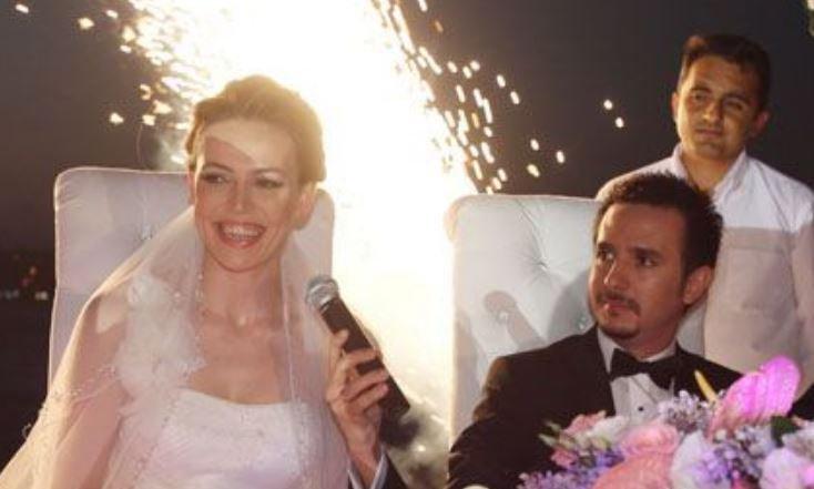 Eda Erdem Dündar Evliliği ve Eşi Erdem Dündar