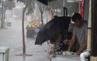 Karadeniz'e Yağış, Marmara'ya Fırtına Uyarısı! Hava Durumu Nasıl Olacak? Son Uyarılar…!