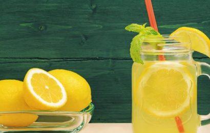 Limonata Böbrek Taşına İyi Geliyor…!