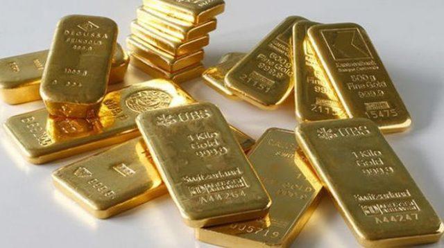 Altın Hesaplarında Rekor! Bankalarda 180 Ton Altın Var…!