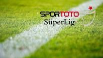 Spor Toto Süper Lig 7.Hafta  Maç Sonuçları ve Puan Durumu