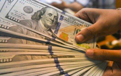 Dolar Bugün Yükselişe Geçti