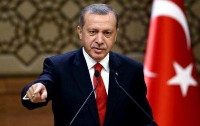 İMF'den Erdoğan'a Yalanlama.
