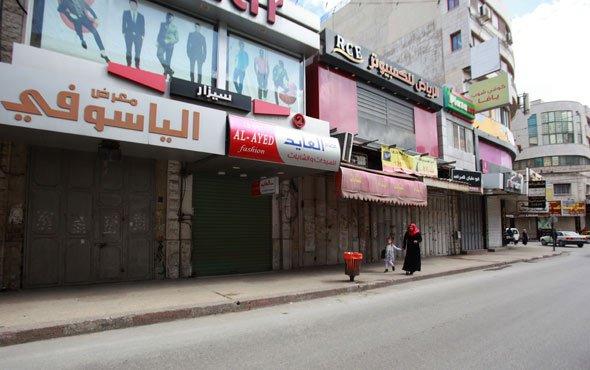 İsrail Gazze'de Katliam Yaptı!