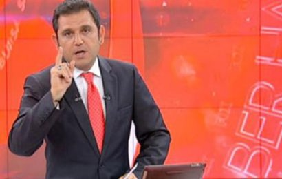 Fox TV Spikeri Fatih Portakal'a Soruşturma