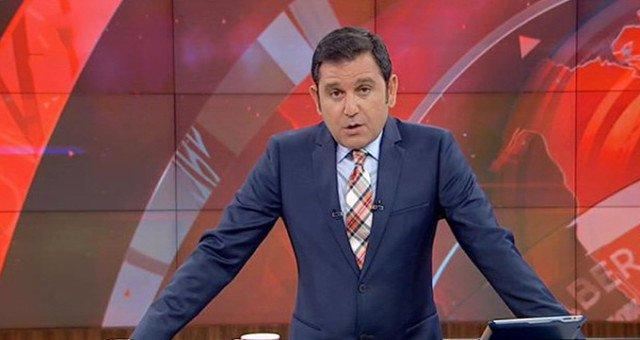 Fatih Portakal'a Büyük Şok! 'Cumhurbaşkanına hakaret' Suçundan Soruşturma Başlatıldı…!