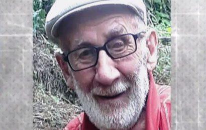 95 Yaşında ki Hasan Kalkan Öldürüldü Mü ?