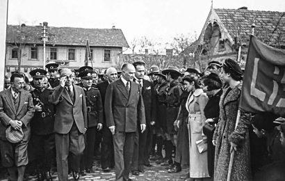 Atatürk'ün Az Bilinen Fotoğrafları…!