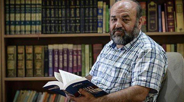 İhsan Eliaçık'ın 7,5 Yıla Kadar Hapsi İstendi!