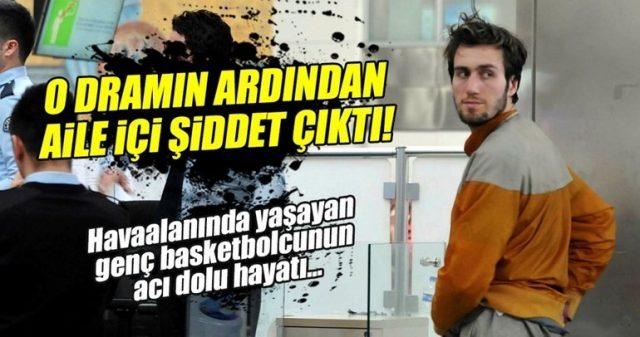 Havalimanın'da Yatan Ünlü Basketbolcunun Hazin Hikayesi…