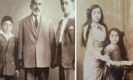 Mehmet Akif Ersoy  ve Ailesi