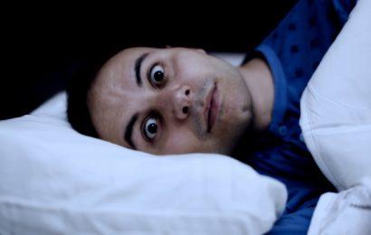 Neden Uyuyamıyorum ? Uyku Problemleri ve Uyuyamama