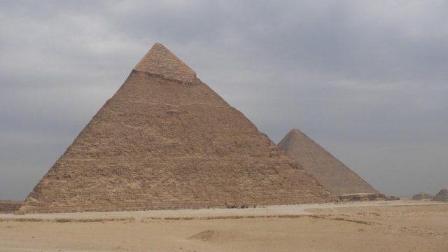 Piramitler ile ilgili müthiş keşif: Enerji topluyormuş