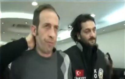 Tuncer Ustael Kasten Adam Öldürmekten Tutuklandı