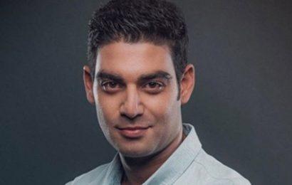 Ünlü Oyuncu Özgür Aydın Gözaltına Alındı